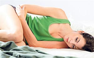 Боли на 12 неделе беременности