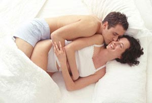 Сексуальные отношения на 13-ой неделе беременности