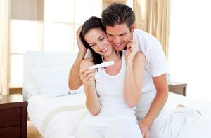 Секс на 4 неделе беременности