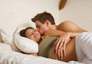 Cексуальные отношения на 18 неделе беременности