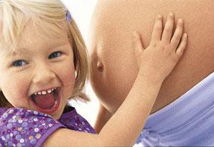 Шевеления ребенка на 21 неделе беременности