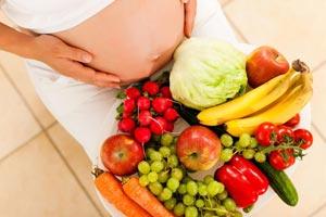 Питание мамы на 27 неделе беременности