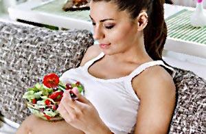 Питание будущей мамы на 33 неделе беременности