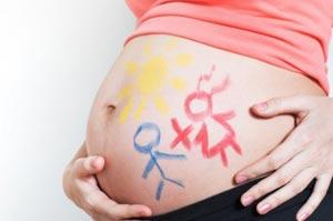 37 неделя беременности что происходит с малышом