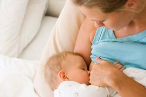 Молозиво - рекомендации для будущей мамы