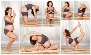 Как делать упражнения Кегеля при беременности