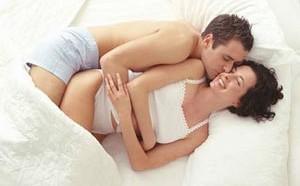 Лучшие позы для секса беременным