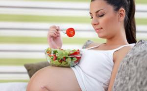 Питание беременной. Что можно кушать беременной, а что нельзя