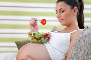 Запрещённые витамины для беременных