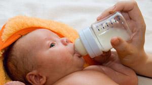 Когда приходит молоко после родов