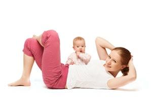 Что можно и что нельзя кушать после родов