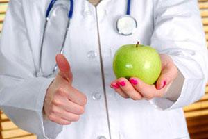 Польза яблок при беременности