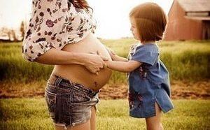 как проходит беременность после 35