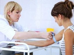 кровь для анализа на гормоны min - Женские половые гормоны: их роль в организме