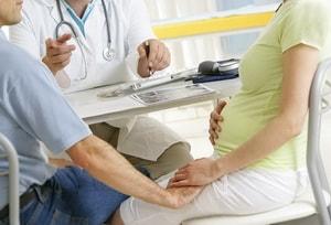 ИЦН при беременности: что это такое