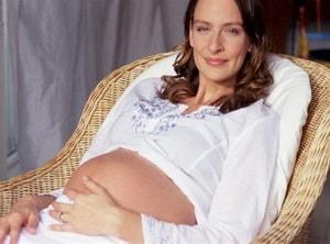 Как проходит беременность после 35 лет: второй ребенок
