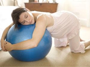 Болезненны ли тренировочные схватки - Я беременна