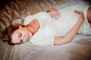 Отслойка плаценты на ранних сроках беременности