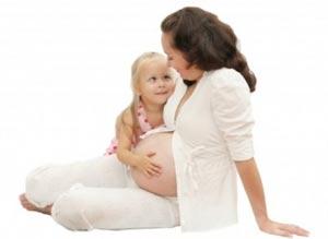 Что такое предвестники родов у повторнородящих