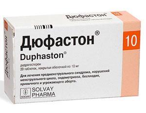 Применение дюфастона при планировании беременности