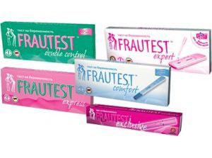 Отзыв о тест на беременность frautest express | моментальный результат.