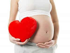 Что можно беременным при тахикардии