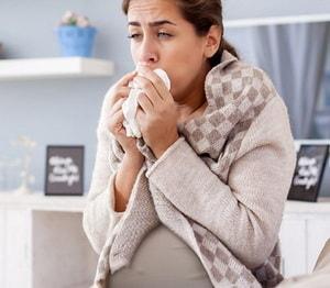 Чем опасен кашель во время беременности эффективные методы лечения в домашних условиях
