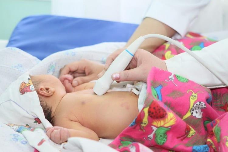 Профилактика врожденных пороков сердца - Лечение гипертонии