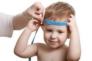Гидроцефалия головного мозга у недоношенных детей