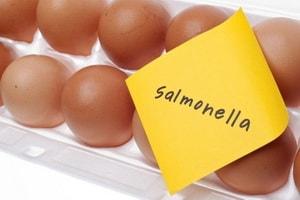 Симптомы сальмонеллеза у детей до 2