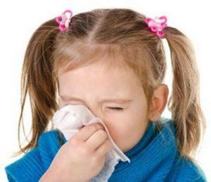 Синусит у ребенка 3 лет симптомы