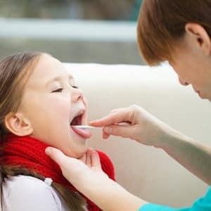 Стеноз гортани у детей - причины, проявления, первая помощь, лечение и профилактика