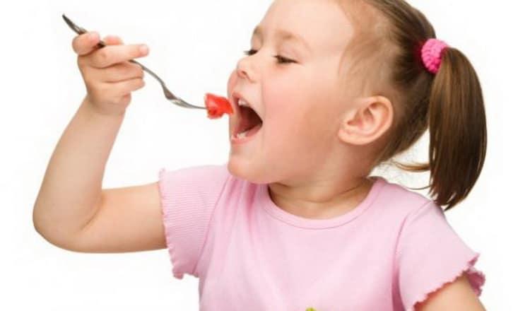 Приготовьте для ребенка фаршированный перец.