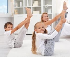 Лучшая методика обучения плаванию детей дошкольного возраста описана в статье.