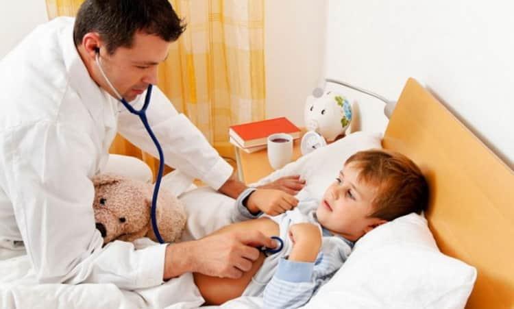 Флемоксин Солютаб для детей: подробный обзор препарата