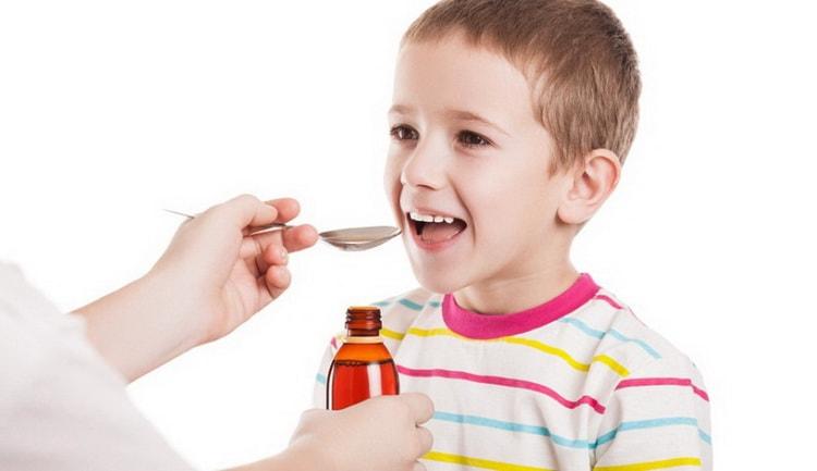 Энтерофурил для детей: подробный обзор препарата || Энтерофурил ребенку 2 года