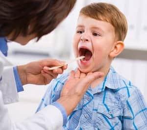 Симптомы и лечение вируса Эпштейна-Барра у детей