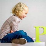 Смотрите как научить ребенка правильно говорить букву р