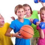 Все о группах здоровья детей